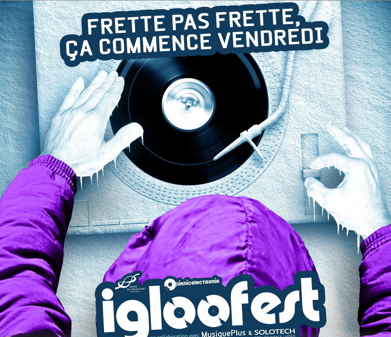 Idead-igloo