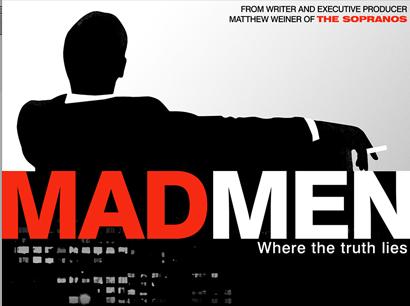 Idead:madmen
