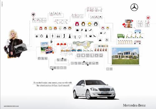 Mercedespressbronze